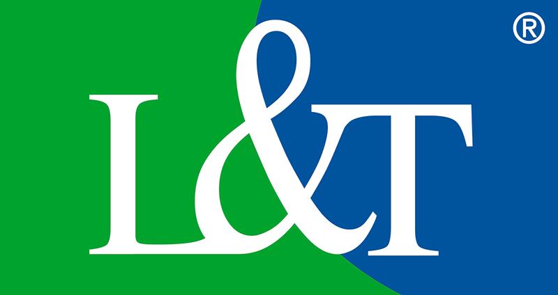 Lassila ja Tikanoja, logo