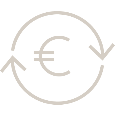 Kiertotalousstrategia, icon
