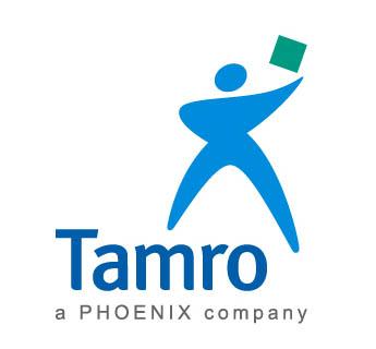 Tamro, logo